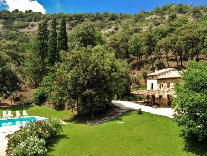 Tauleigne en Provence